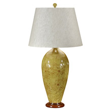 Wildwood 46494 Floating Leaves Table Lamp