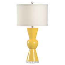 Wildwood 46964 Mildred Table Lamp - Sunflower