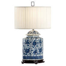 Wildwood 60336 Aniko Table Lamp
