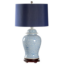 Wildwood 60361 Meiling Table Lamp