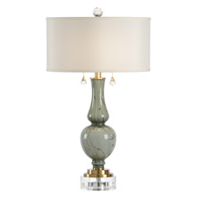 Wildwood 60459 Belle Mont Table Lamp