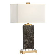 Wildwood 60462 Slabb Table Lamp