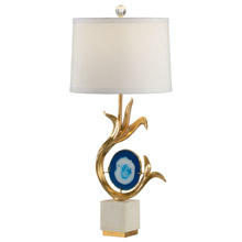 Wildwood 60502 Zulli Table Lamp