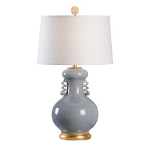 Wildwood 60531 Chan Table Lamp