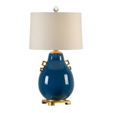 Wildwood 60532 Ming Table Lamp