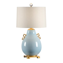 Wildwood 60533 Ming Table Lamp