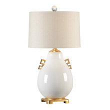Wildwood 60534 Ming Table Lamp