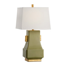 Wildwood 60577 Mandarin Table Lamp