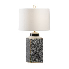 Wildwood 60614 Athenaeum Table Lamp