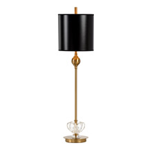 Wildwood 60630 Victoria Buffet Lamp