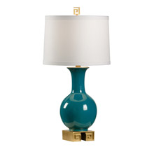 Wildwood 60655 Choi Table Lamp