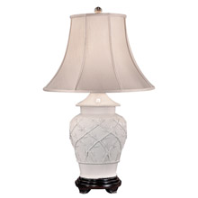 Wildwood 620 China Today Table Lamp