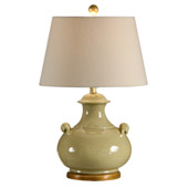 Transitional Niccolo Table Lamp - Wildwood 17708