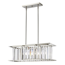 Oval and rectangular chandeliers lamps beautiful z lite 439 32bn crystal monarch rectangular chandelier aloadofball Image collections