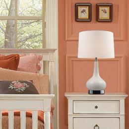 Tip #2 Choosing Lamp Width