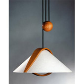 Justice Design Pendant Hanging Lamps