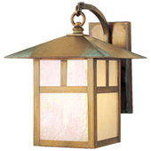 Craftsmanmission lighting and home decor lamps beautiful craftsman outdoor lighting aloadofball Choice Image