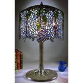 Tiffany Lamps Reproductions